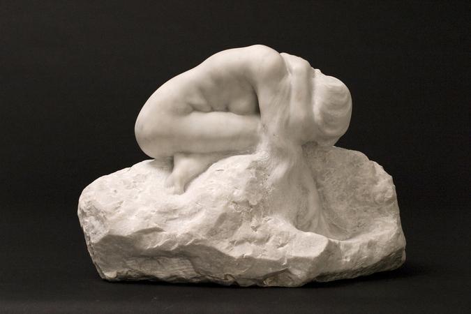 Jo Davidson (American, 1883–1952) EVE, 1907 Marb...