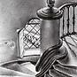STAIRCASE, 1934