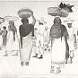 MARKET NEDRIDA, YUCATAN, 1931