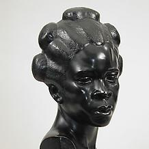 MARTINIQUE WOMAN, 1928