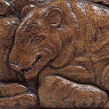 TIGER, TIGER, 1943