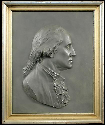 GEORGE WASHINGTON, 1877