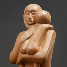 MOTHER AND CHILD, 1977
