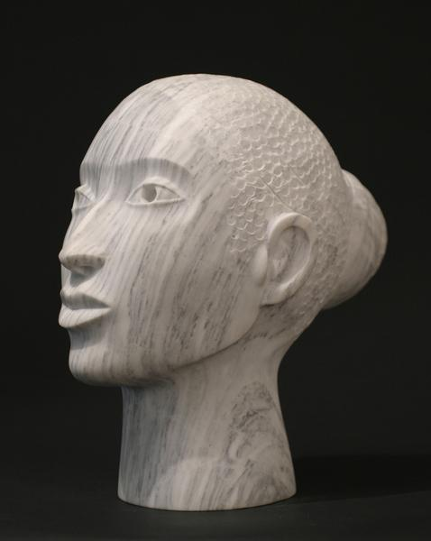 Elizabeth Catlett (American, 1915-2012) NAIMA: MY...