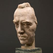 MASK OF JEROME BLUM