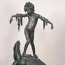 SEAWEED FOUNTAIN, 1920