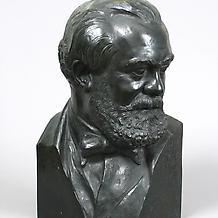 JO DAVIDSON, 1934