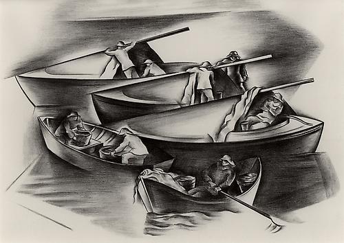 DORIES, c. 1930