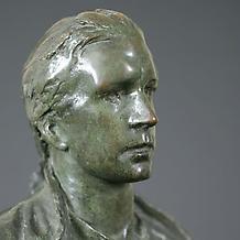 NATHAN HALE, c. 1912